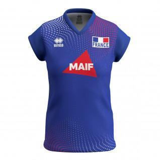 Women's home jersey from france 2020