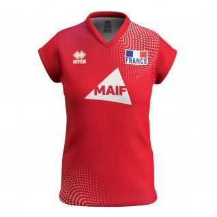 Women's third team jersey Equipe de france 2020