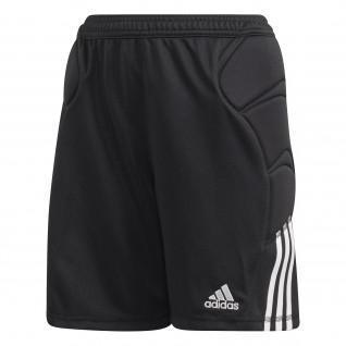 Children's goalie shorts adidas Tierro