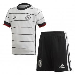 Mini-kit home Germany 2020