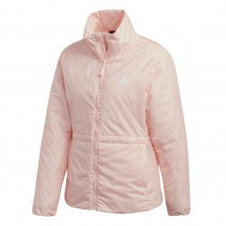 Adidas BSC 3-Stripes Insulated Winter Women's Jacket
