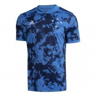 Third jersey Cruzeiro 2020/21