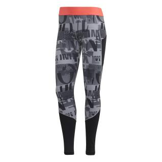 Women's tights adidas Alphaskin Iterations