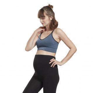 Reebok Medium-Impact Maternity Women's Sports Bra