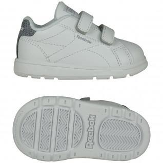 Kid Sneakers Reebok Complete Clean Alt 2.0