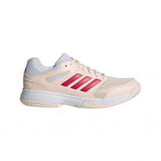 Shoes woman adidas Speedcourt