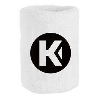 Wrist sponge kempa Core white 9 cm (x1)
