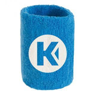 Wrist sponge Kempa Core blue 9 cm (x1)