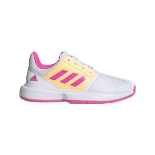 adidas CourtJam Tennis Shoes for Kids