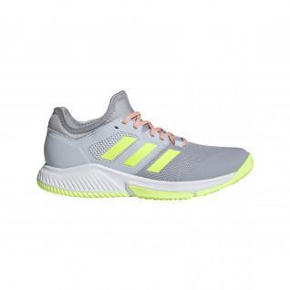 Women's shoes adidas Court Team Bounce [Size 411/3]