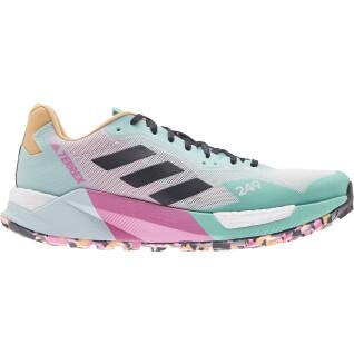 Women's shoes adidas Terrex Agravic Ultra Trail Running