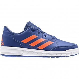 adidas AltaSport kid shoes