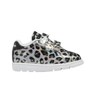 Baby girl shoes Reebok Royal Complete 2