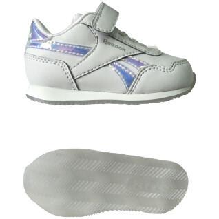 Baby sneakers Reebok Royal Classic Jogger 3