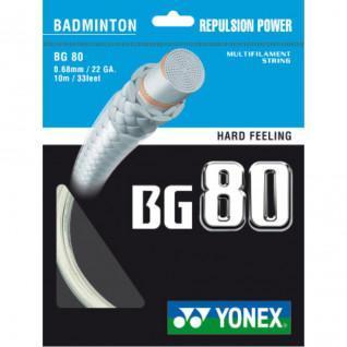Yonex BG 80 trim