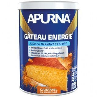 salted butter caramel energy cake - 400g