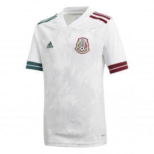 Outdoor jersey Mexique 2020