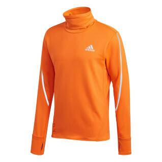adidas Cold.rdy Cover-Up Sweatshirt
