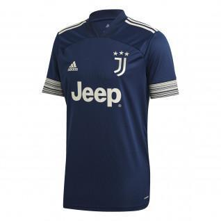 Juventus Away Shirt 2020/21