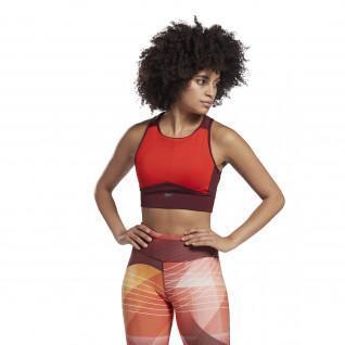 Reebok Run High-Impact women's bra