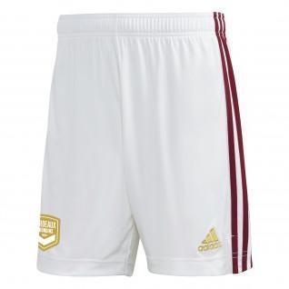 FC Girondins de Bordeaux 20020/21 away shorts