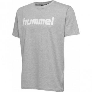 T-shirt Hummel hmlgo cotton logo
