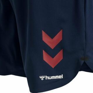 Men's shorts Hummel hmlPRO XK SHORTS WOVEN