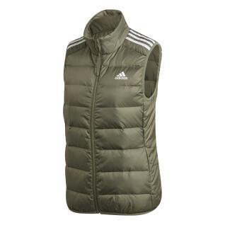 Women's sleeveless jacket adidas Essentials