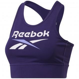 Reebok Identity Sports Women's Bra