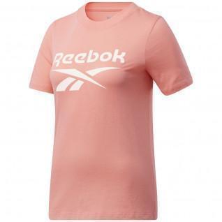 Women's T-shirt Reebok Identity Logo