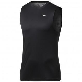 Reebok Workout Ready Mesh Sleeveless T-Shirt
