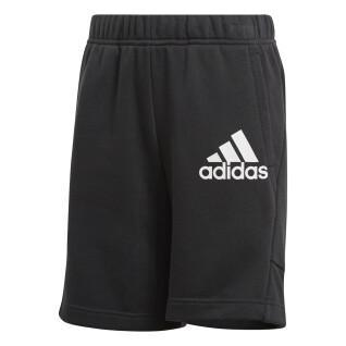 Children's shorts adidas Badge ofSport