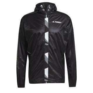 Windproof jacket adidas Terrex Agravic Pro