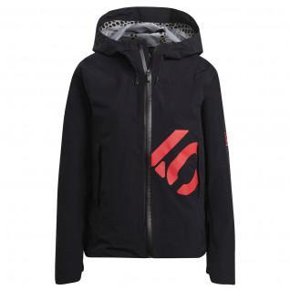 Women's jacket adidas 5.10 Rain All Mountain