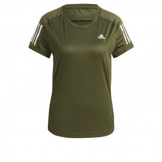 adidas Own the Run Women's T-Shirt