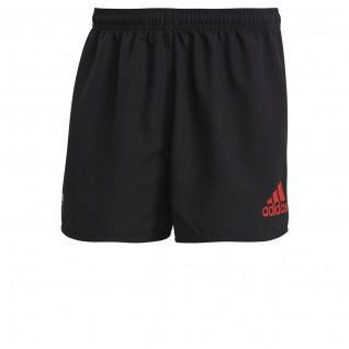 adidas Crusaders Rugby Replica Home Shorts