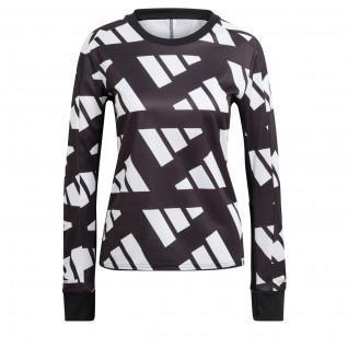 adidas Own The Run Celebration Women's Sweatshirt