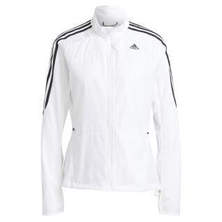 Women's jacket adidas Marathon 3-Bandes