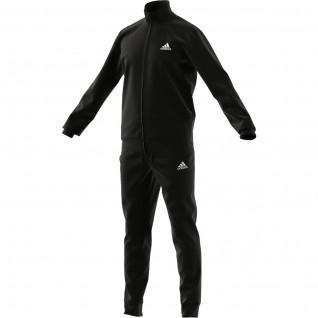 adidas Primegreen Essentials Small Logo Track Suit
