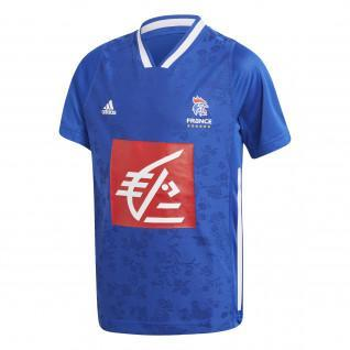 France Handball Replica children's jersey