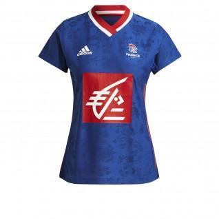 France Handball Replica women's jersey