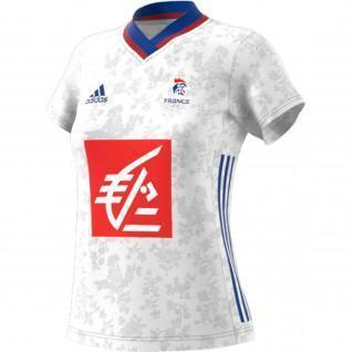 France Handball Replica women's jersey