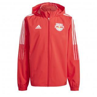 New York Red Bulls Jacket 2021/22