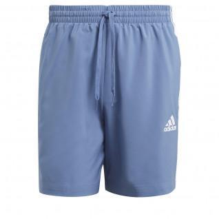 adidas Aeroready Essentials Chelsea 3-Strip Shorts