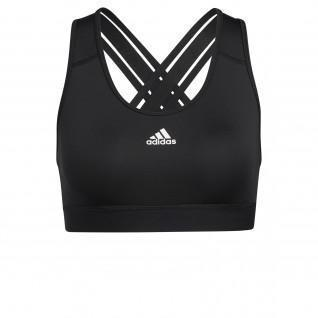 adidas Believe This Lace Up Women's Bra