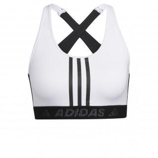 adidas Don't Rest Women's Bra 3-Stripes