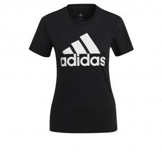 adidas Essentials Logo Women's T-Shirt