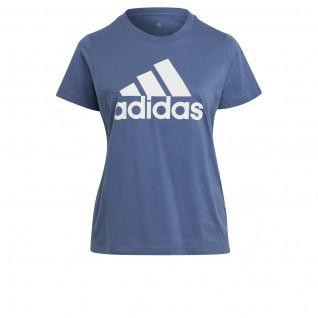 adidas Must Haves Women's T-Shirt Badge of Sport Large Size