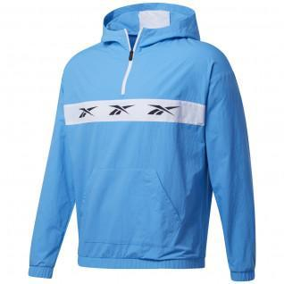 Reebok Training Essentials Vector Anorak Jacket