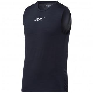 Reebok Workout Ready Activchill Sleeveless T-Shirt